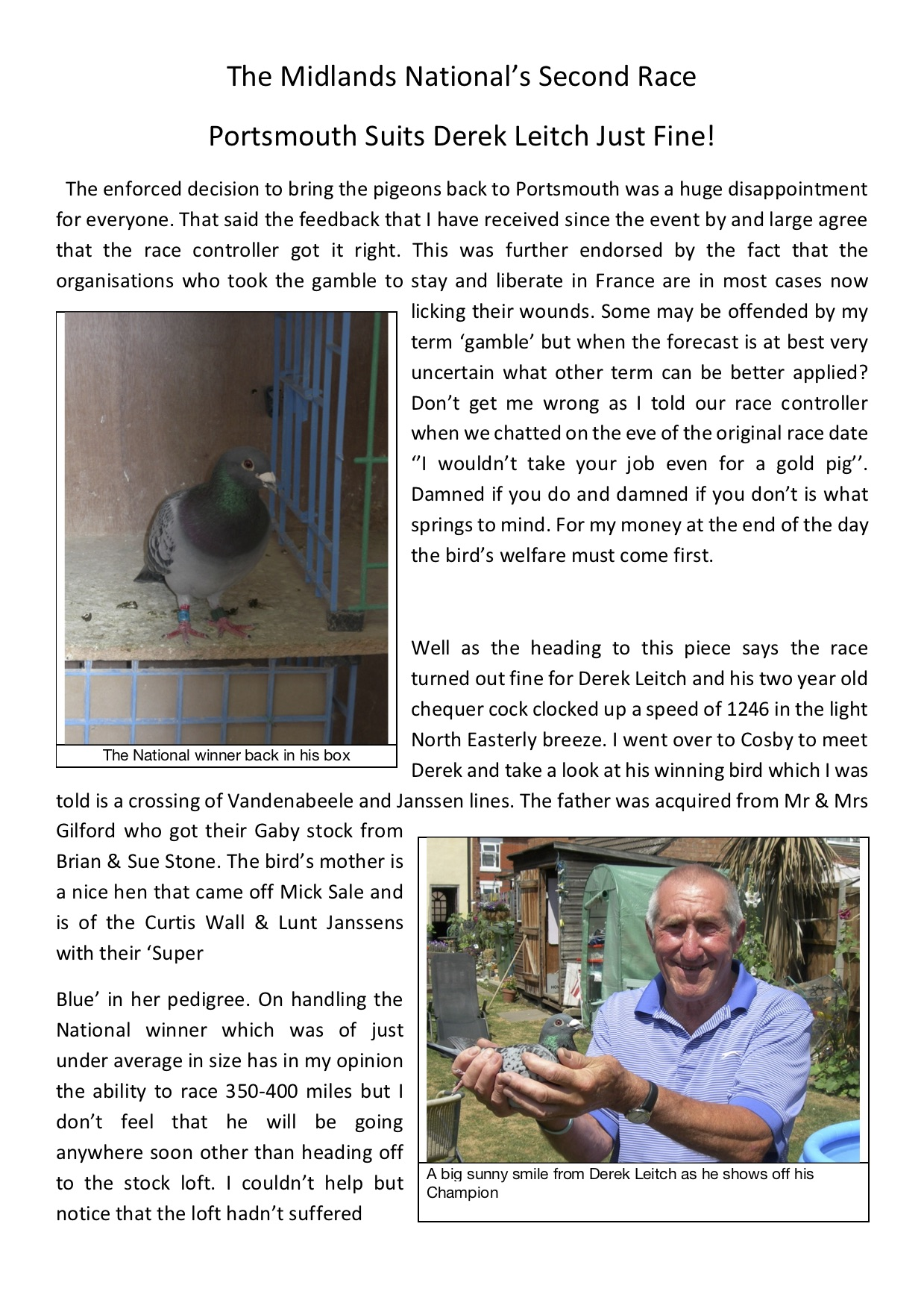 2018 Portsmouth full report 1